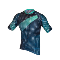 High Beam Reflective Men's Omni Jersey