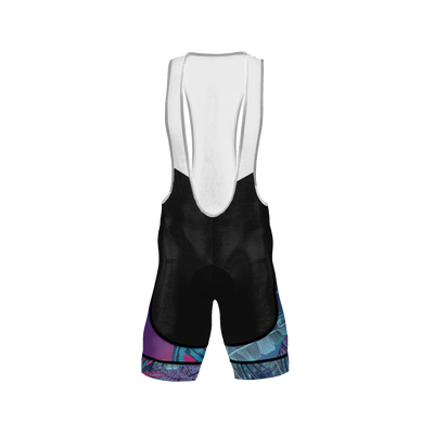 Midnight Tropics Men's Evo 2.0 Bibs