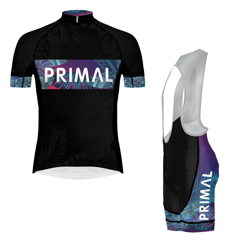 Midnight Tropics Men's Evo 2.0 Kit