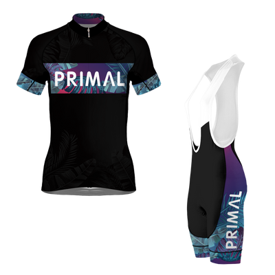 Midnight Tropics Women's Evo 2.0 Kit