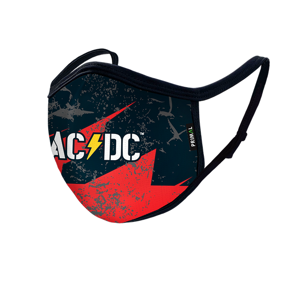 AC/DC Grunge Mask 3.0 Filter + Frame Bundle