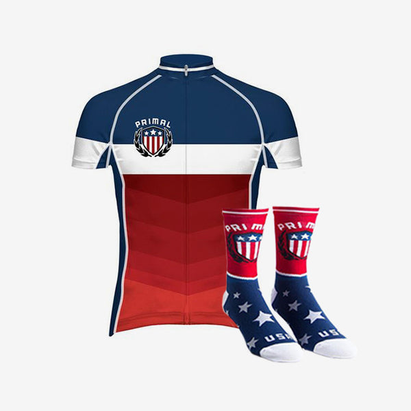 Indivisible Cycling Kit