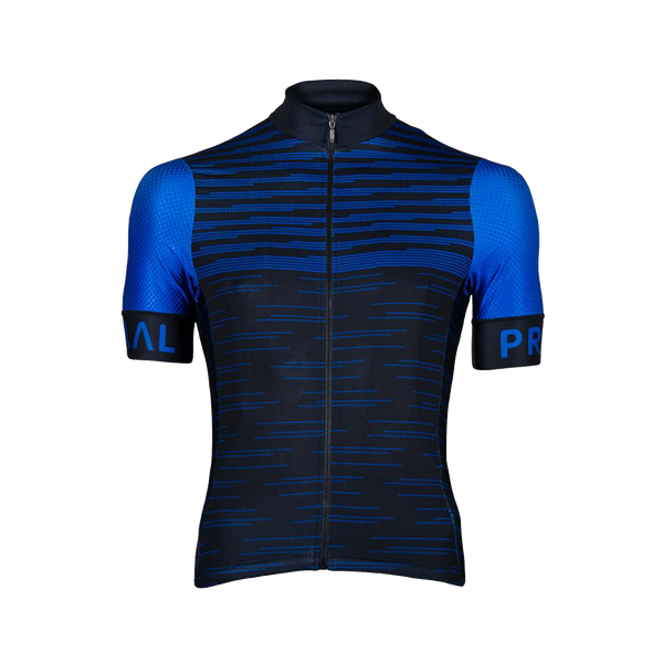 Stirling Men's Helix 2.0 Cycling Jersey