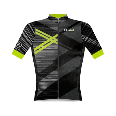 Team Primal Asonic Men's Helix 2.0 Cycling Jersey