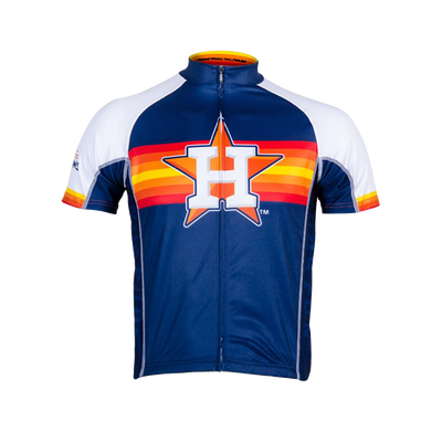 Houston Astros Champions Men's Evo Jersey