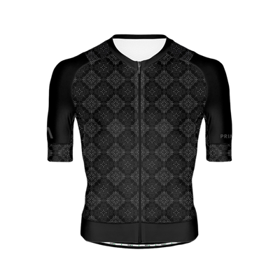 Damasque Men's Equinox Cycling Jersey