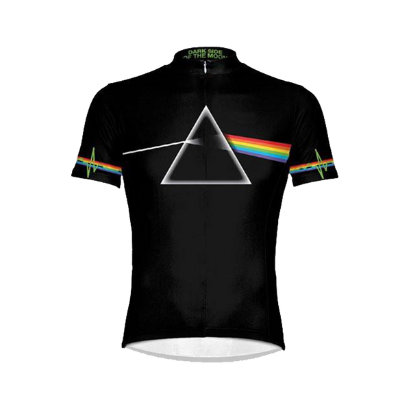 Pink Floyd The Dark Side of the Moon Men's Jersey (3QZ)