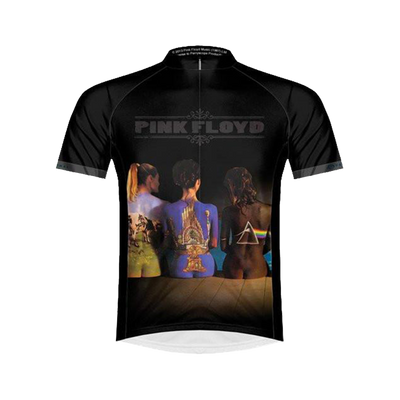 Pink Floyd Body Art Men's Sport Cut Cycling Jersey (3QZ)