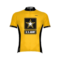 U.S. Army Team Men's Sport Cut Cycling Jersey