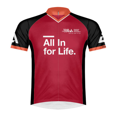2020 Top Fundraiser Sport Cut Jersey