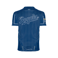 Kansas City Royals Men's Henley