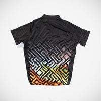Labrynth Men's Cycling Jersey - Small Only