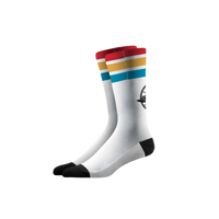 League of American Bicyclists Socks
