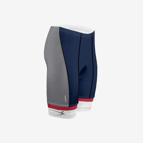 2017 Lockheed Martin Men's Prisma Cycling Short