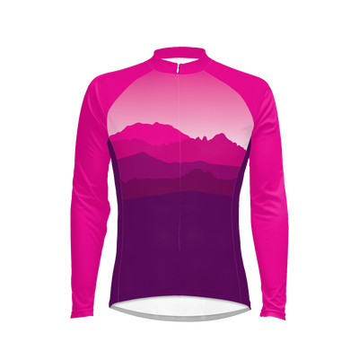 La Plata Women's Heavyweight Jersey