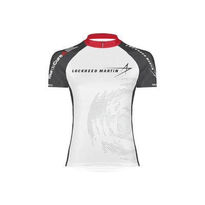 2019 Lockheed Martin Women's Cycling Jersey