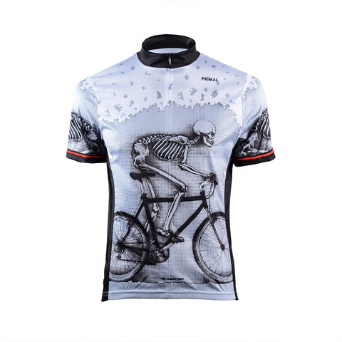 The Longest Ride Men's Cycling Jersey