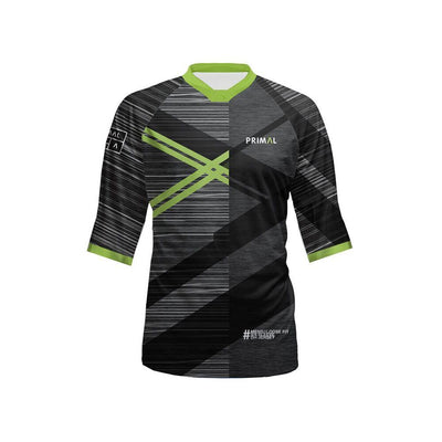 Men's 3/4 Sleeve Downhill Jersey