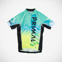 Mai Tai Men's Evo Cycling Jersey