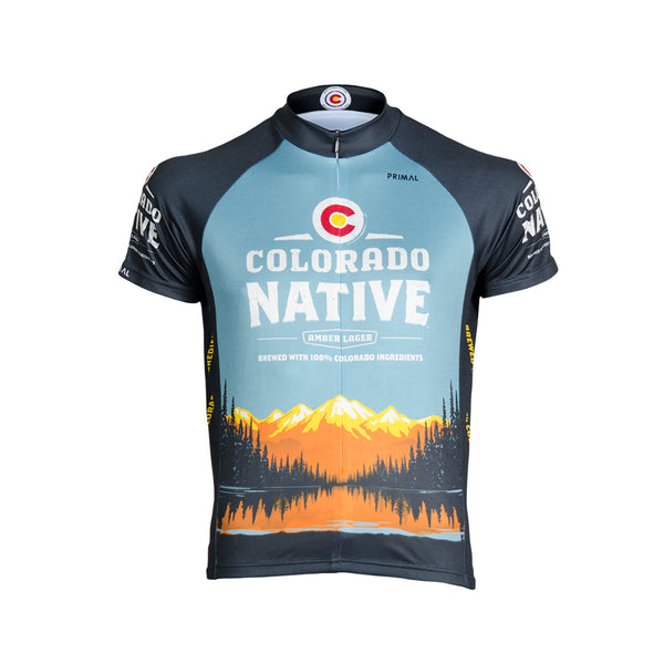 Colorado Native Men's Sport Cut Jersey