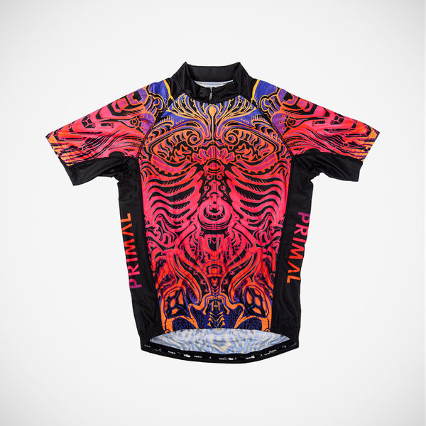 Thorasik Men's Evo Cycling Jersey
