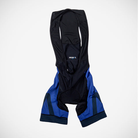 Fredrich Men's Evo Bib Short