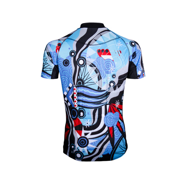 Aquatica Men's Evo Jersey