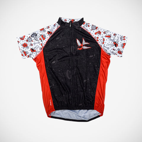 Flash Art Men's Cycling Jersey