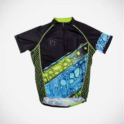 Zylum Men's Cycling Jersey - Small Only