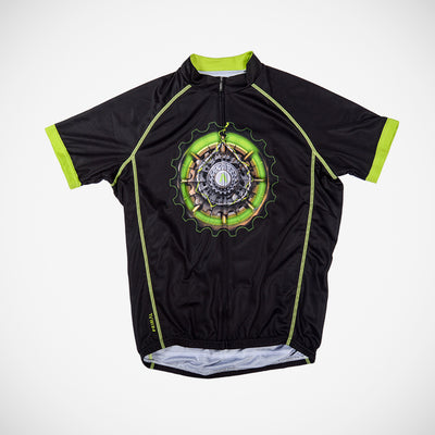 Konstant Men's Cycling Jersey - Medium Only