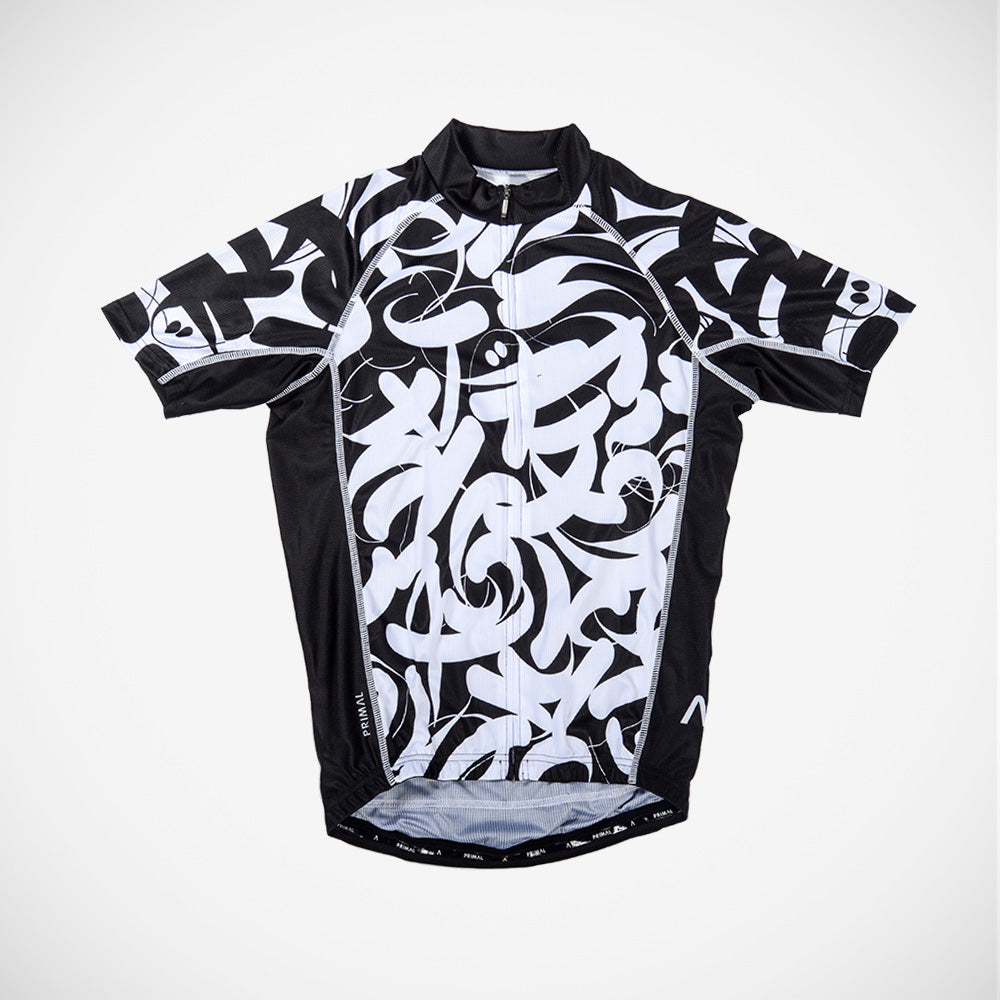 Etch Men's Evo Cycling Jersey