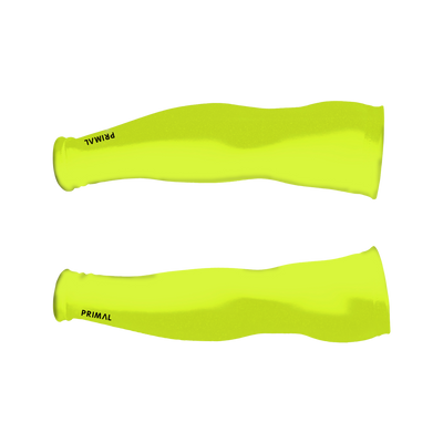 Hi-Viz Thermal Arm Warmers