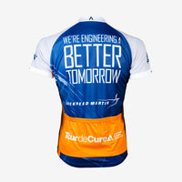 2018 Lockheed Martin Men's Cycling Jersey