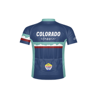 Colorado Classic Men's Sport Cut Cycling Jersey