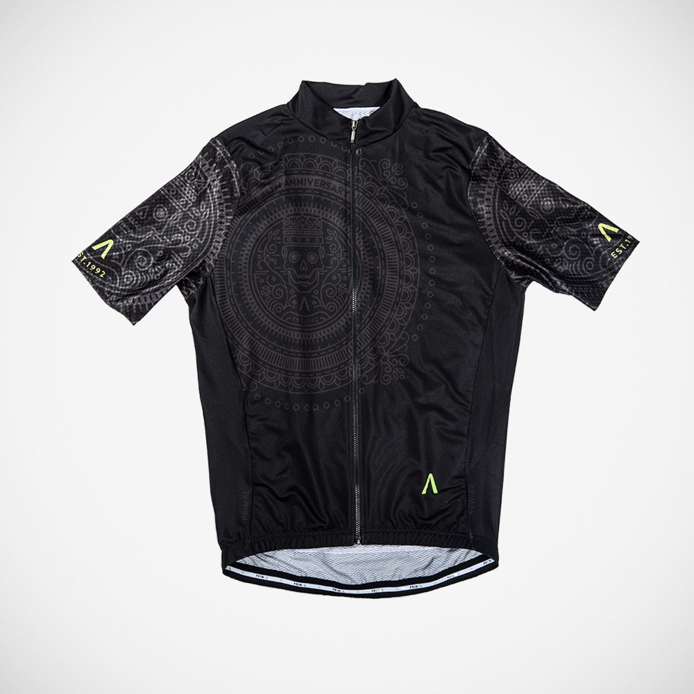 Midnight Medallion Men's Helix Jersey - Small Only