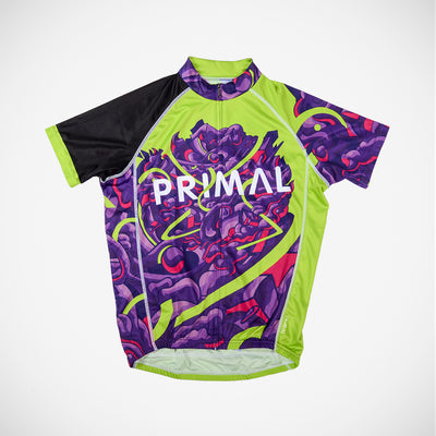 WYL'IN Men's Cycling Jersey