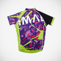 WYL'IN Men's Cycling Jersey - MD Only