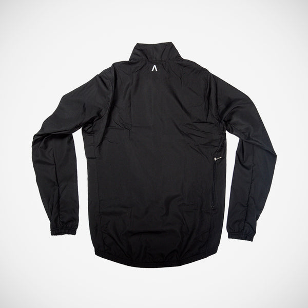 Obsidian Men's Wind Jacket
