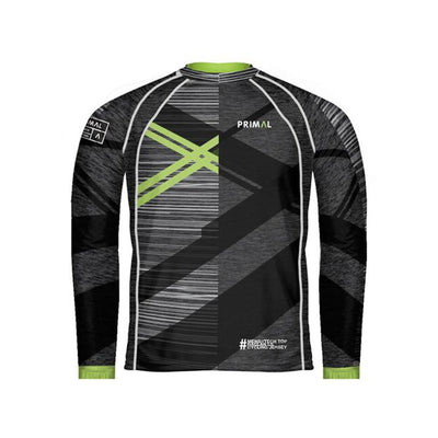 Men's Long Sleeve Tech Top