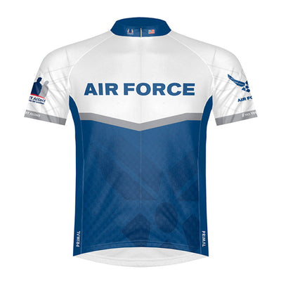 NVA Air Force Women's Sport Cycling Jersey