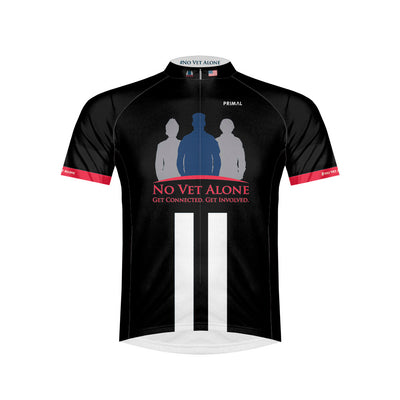 NVA Alternate Men's Sport Cycling Jersey
