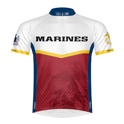 NVA Marines Women's Sport Cycling Jersey
