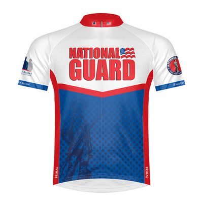 NVA National Guard Women's Sport Cycling Jersey