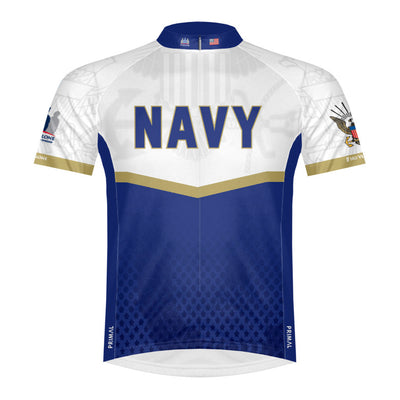 NVA Navy Women's Sport Cycling Jersey