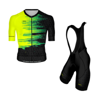 Neon Black Light Men's Equinox Kit