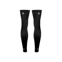 Obsidian Thermal Leg Warmers