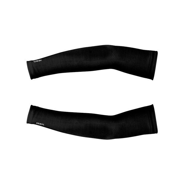 Obsidian Men's Thermal Arm Warmers