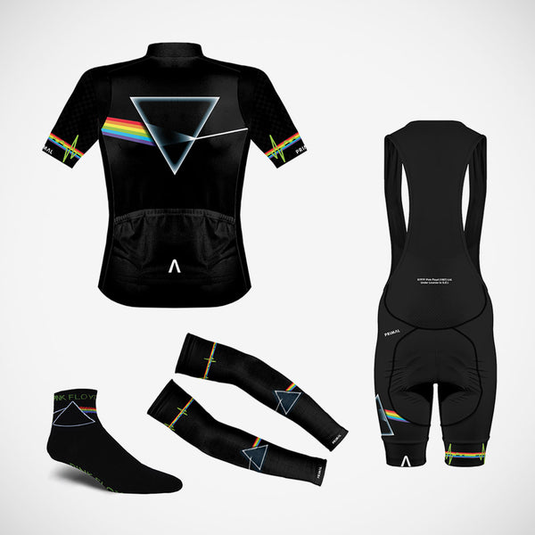 Pink Floyd The Dark Side of the Moon Men's Helix Kit