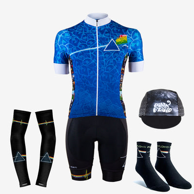 Pink Floyd Light Side Men's Helix Kit