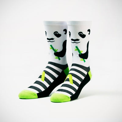 Panda Socks - Small Only